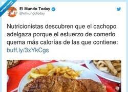 Enlace a ¿Y si te comes 2?, por @elmundotoday