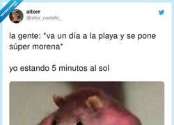 Enlace a Soy yo, por @aitor_castello_