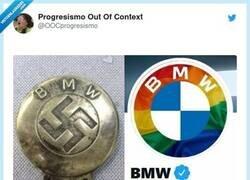 Enlace a Si Hitler levantara cabeza, por @OOCprogresismo