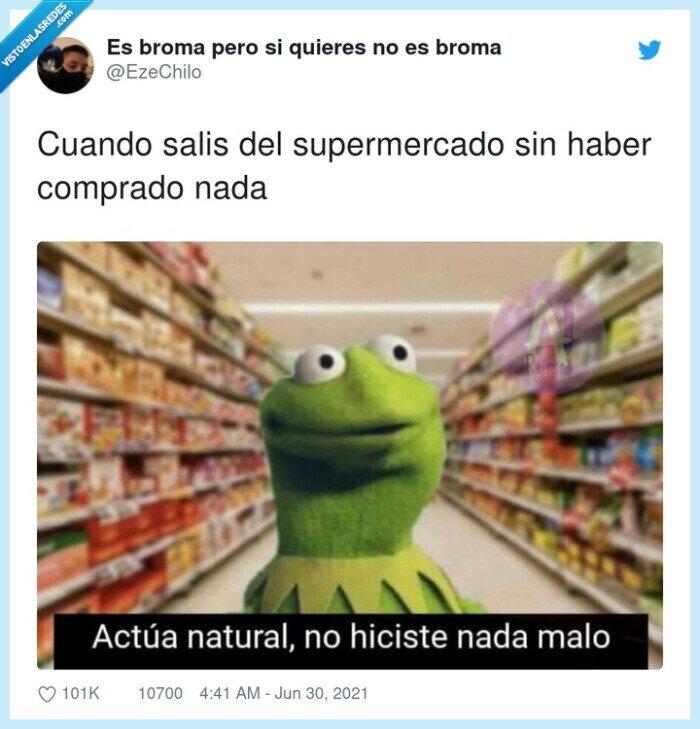 comprar,salir,supermercado
