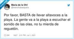 Enlace a Queda dicho, por @menchubasquero