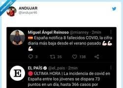 Enlace a Las dos España literalmente, por @andujar46