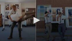 Enlace a Los bailes con flow de dos jóvenes mormones para promocionar su religión, adaptándose a tiempos de TikTok