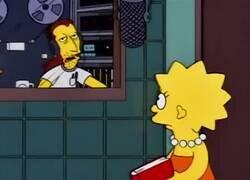 Enlace a Otra predicción de los Simpson, por @DanieIovich