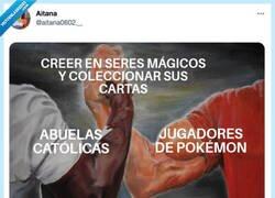 Enlace a Seres mágicos, por @aitana0602__