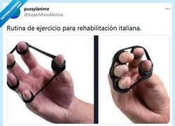 Enlace a Válido también para argentinos por @supermanumolina