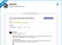 Enlace a La review que se merece una piscina municipal futura, por @germanbartolome