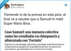 Enlace a Espera, no sea que 30 años más tarde vuelvan a culpar de un crimen a los juegos de rol, por @Donchaleco2