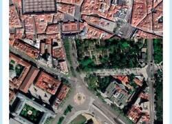 Enlace a Google Earth ya se ha actualizado y las imágenes ponen los pelos de punta