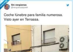 Enlace a Hostia, ¿se ha muerto la Pantera Rosa?, por @verguenzaqueeh