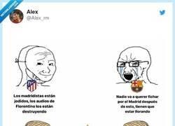 Enlace a Nos encantan estas comidillas, por @AIex_rm