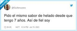 Enlace a Quédate con alguien así, por @Guillenucera