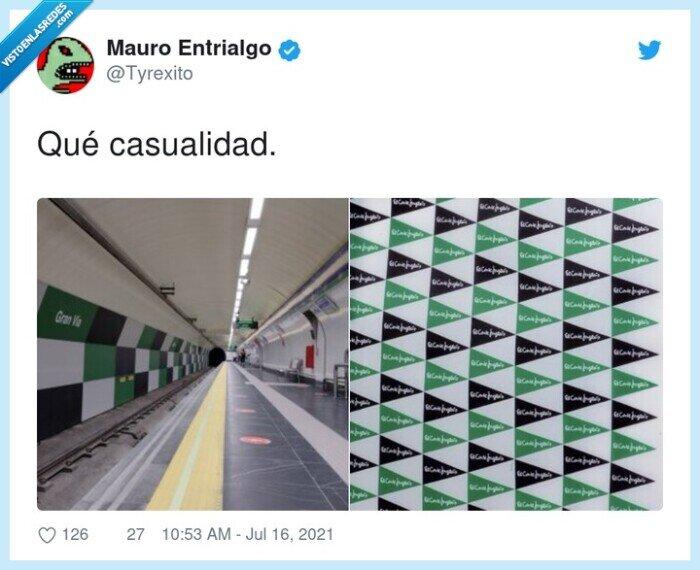 colores,corte inglés,madrid,metro