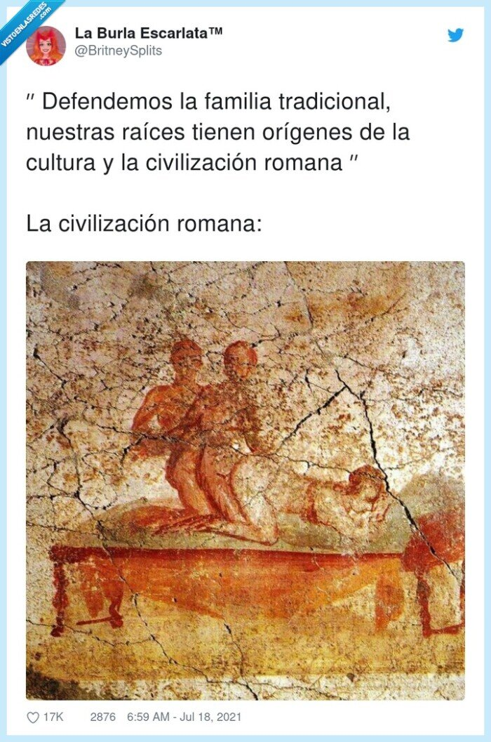 civilización,defender,familia,orígenes,romanos,tradicional