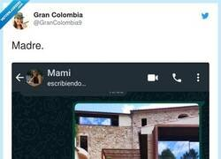 Enlace a Tu madre ya tiene yerno preferido, por @GranColombia9