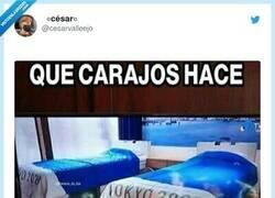 Enlace a Describe mi vida, por @cesarvalleejo