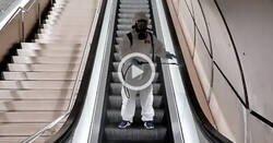 Enlace a Todo el mundo se está riendo de este trabajador del metro de Bilbao por como