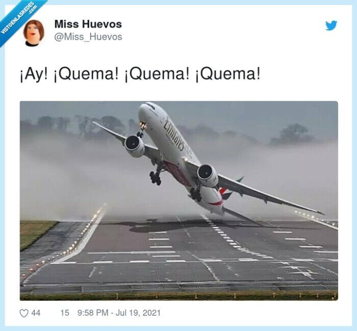 avión,derrapar,quemar,suelo