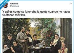 Enlace a Vamos, que no es por los móviles, por @Tuitiritero
