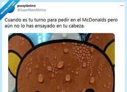 Enlace a Eh, esto... ¿una burgercangreburger? por @supermanumolina