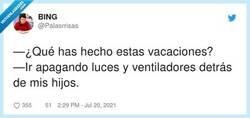 Enlace a Sin hijos pero igual, por @Palasrrisas