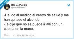 Enlace a A quién se le ocurre, por @BarDePueblo1