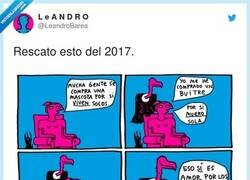 Enlace a No creo que el buitre salga a recibirte, por @LeandroBarea