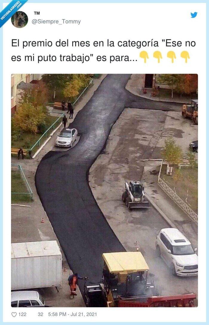 asfaltar,coche,evitar,trabajo