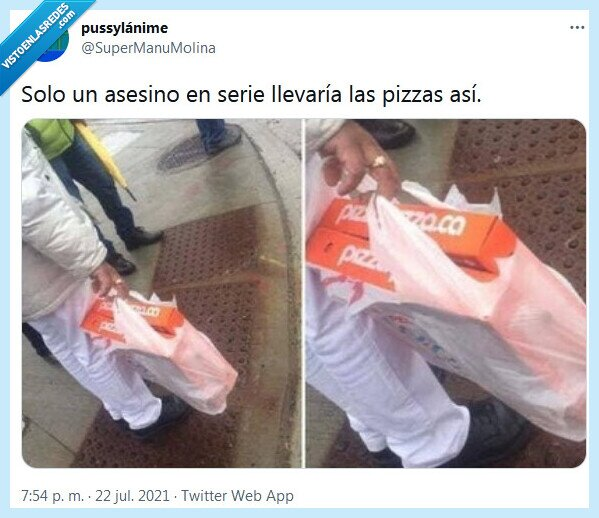 asesino,pizza,serie