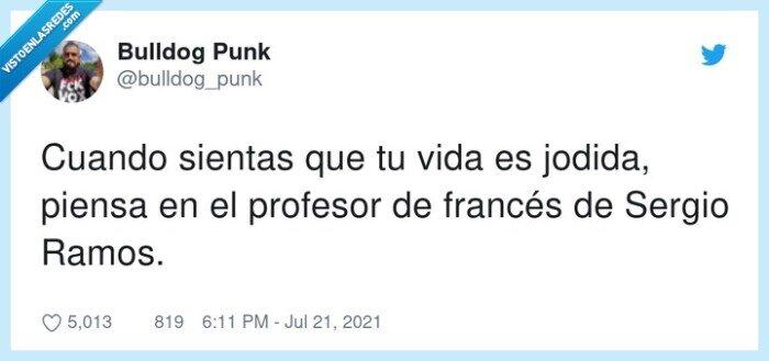 francés,profesor,sergio ramos