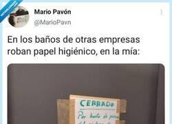 Enlace a La crisis aprieta, por @MarioPavn