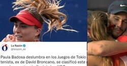 Enlace a Cuatro titulares machistas y vergonzosos de los Juegos Olímpicos que parecen escritos por simios, por @Mamen_Hidalgo