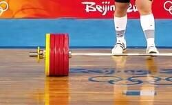 Enlace a La inspiradora historia del halterófilo alemán Matthias Steiner, que ganó medalla de oro en Beijing