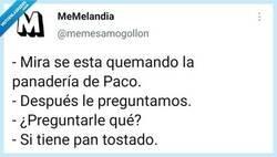 Enlace a No le hará mucha gracia la pregunta, por @memesamogollon