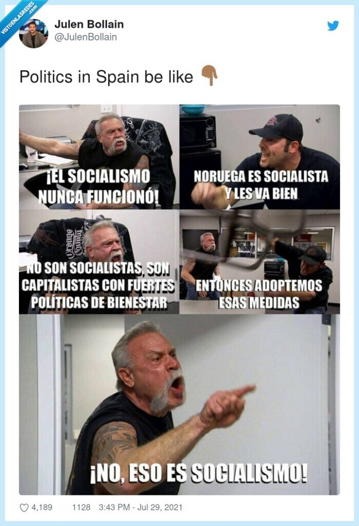 españa,políticos