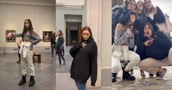 Enlace a Esto es lo que hace la generación TikTok cuando visita el Museo del Prado, por @Sr_Donze