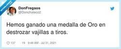 Enlace a Me pregunto cómo puede ser deporte, por @Donchaleco2