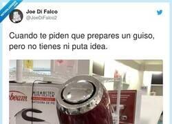 Enlace a La suerte está echada, por @JoeDiFalco2
