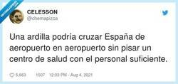 Enlace a Definición de España, por @chemapizca