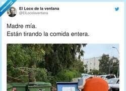 Enlace a Vaya siesta que se está pegando el colega, por @ElLocolaventana