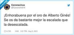 Enlace a El covid atancando donde más duele, por @CoronaVid19