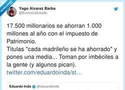 Enlace a Entre Messi y yo tenemo 5 balones de oro, por @EconoCabreado