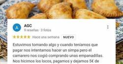 Enlace a La review a un restaurante más caradura de la historia, por @soycamarero