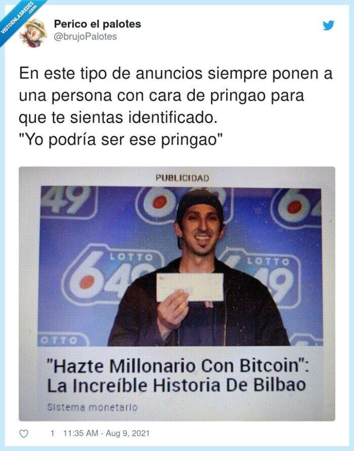 anuncios,bitcoin,identificado,pringao