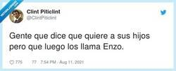 Enlace a O Izan, por @ClintPiticlint