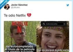 Enlace a ¿A qué juegas Netflix?, por @JWulen
