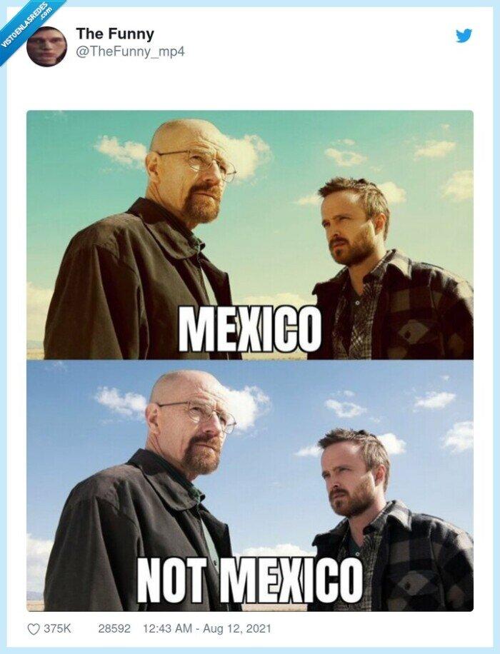 breaking bad,filtro,mexico
