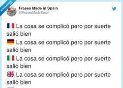 Enlace a Pa' matarse, por @FrasesMadeSpain