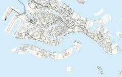 Enlace a El parecido de Venecia con Patricio de Bob Esponja es de locos, por @Javstaz