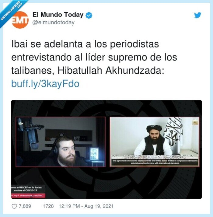 adelanta,akhundzada,entrevistando,hibatullah,periodistas,talibanes